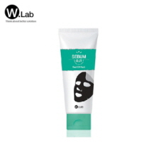 W.LAB Sebum Out Peel Off Pack 100ml,TOO COOL FOR SCHOOL