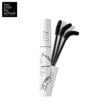 TOO COOL FOR SCHOOL Dinoplatz Twisty Tail Mascara 10g,TOO COOL FOR SCHOOL