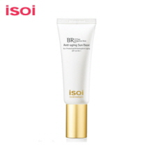 ISOI Bulgarian Rose Anti-aging Sun Base SPF23 PA++ 40ml,ISOI