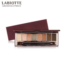 LABIOTTE Chateau Labiotte Wine Eye Shadow Pallete 8.8g,LABIOTTE
