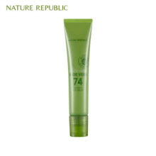 NATURE REPUBLIC California Aloe Vera 74 Cooling Eye Serum 15ml,NATURE REPUBLIC