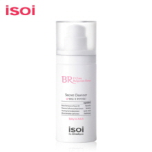 ISOI Bulgarian Rose Secret Cleanser 100ml,ISOI
