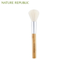 NATURE REPUBLIC Beauty Tool Powder Brush 1ea,NATURE REPUBLIC