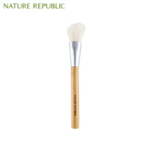 NATURE REPUBLIC Beauty Tool Cheek Brush 1ea,NATURE REPUBLIC