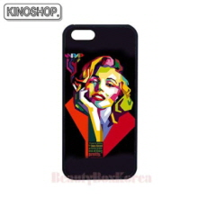 KINOSHOP Marilyn Monroe Skinny Fit Phone Case(5Items),KINOSHOP