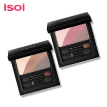ISOI Bulgarian Rose Natural Eyes 5g,ISOI