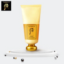 THE HISTORY OF WHOO Foam Cleanser 180ml,THE HISTORY OF WHOO