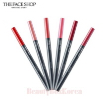 THE FACE SHOP Creamy Touch Lip Liner 0.2g,THE FACE SHOP