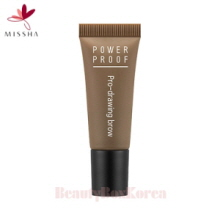 MISSHA Power Proof Pro-Drawing Brow 6g,MISSHA