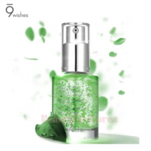 9WISHES Sage Capsule Essence 30ml,9 WISHES