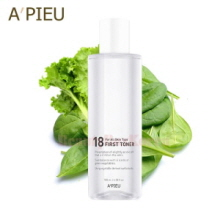 A'PIEU 18 First Toner 180ml,A'Pieu