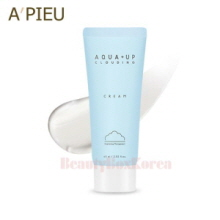 A'PIEU Auqa Up Clouding Cream 60ml,A'Pieu