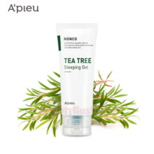 A'PIEU Nonco Tea Tree Sleeping Gel 80ml,A'Pieu
