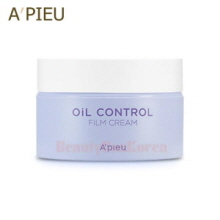 A'PIEU Oil Control Film Cream 30ml,A'Pieu