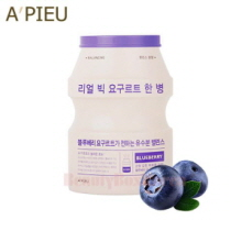 A'PIEU Real Big Yogurt One-Bottle 21g,A'Pieu