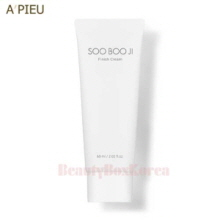 A'PIEU Soobooji Finish Cream 60ml,A'Pieu
