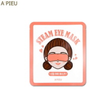 A'PIEU Steam Eye Mask 5ea,A'Pieu