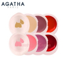 AGATHA Ampoule Essential Lip & Cheek 2g,AGATHA