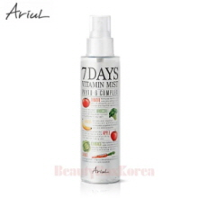 ARIUL Seven Days Vitamin Mist 150ml,ARIUL