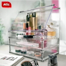 ATIC Cosmetics Holder 400 width 1drawer,Atic
