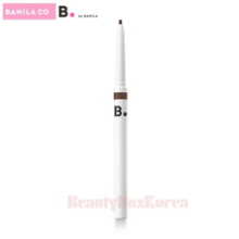 B BY BANILA  Eyecrush Detail Liner 0.14g,B.by Banila