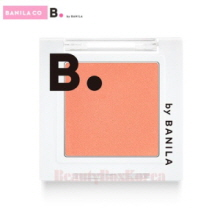 B BY BANILA Eyecrush Matt Shadow 2.2g,B.by Banila