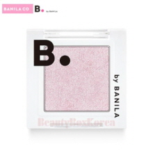 B BY BANILA Eyecrush Shimmer Shadow 2.2g,B.by Banila