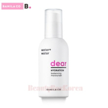 B BY BANILA Water Water+ Dear Hydration Balancing Moisturizer 70ml,B.by Banila