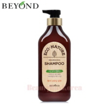 BEYOND Eco Nature Hair Nourishing Shampoo 500ml,BEYOND