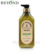BEYOND Eco Nature Moisture Body Wash 500ml,BEYOND