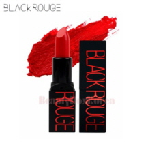 BLACK ROUGE Diva Black Lipstick 3.5g, BLACKROUGE