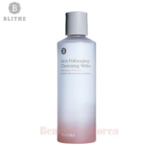 BLITHE Anti-Polluaging Cleansing Water 250ml,BLITHE