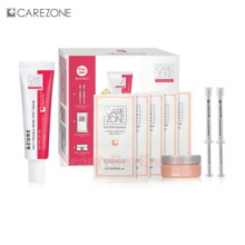 CARE ZONE A-Cure Anti-Trouble Mark Spot Cream Set,CARE ZONE