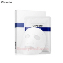 CIRACLE Hydrating Facial Mask 21g*5ea,CIRACLE