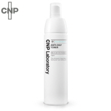 CNP Dual-Balance Anti Oily Toner 150ml,CNP Laboratory