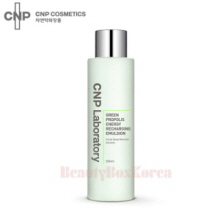 CNP Laboratory Green Propolis Energy Recharging Emulsion 200ml,CNP Laboratory