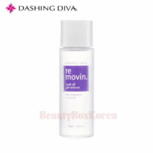 DASHING DIVA  Soak Off Gel Remover 100ml,DASHING DIVA