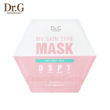 DR.G My Skin Type Mask 25ml (OSPT),Dr. G