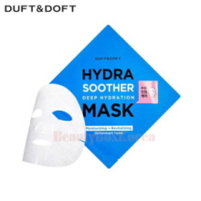 DUFT&DOFT Hydra Soother Deep Hydration Mask 30ml,DUFT&DOFT