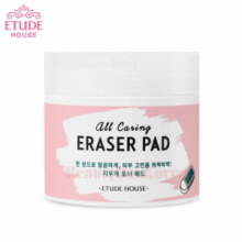 ETUDE HOUSE All Carring Eraser Pad 110ml 60ea,ETUDE HOUSE