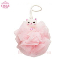 ETUDE HOUSE My Beauty Tool Lovely Etti Shower Ball 1ea,ETUDE HOUSE