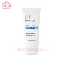 ETUDE HOUSE UV Double Cut Sun Gel SPF50+PA++++ 50ml,ETUDE HOUSE