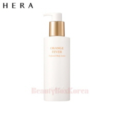 HERA Orange Fever Perfumed Body Lotion 250ml,HERA
