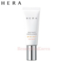HERA Sun Mate Excellence In Rosy Glow SPF50+PA++++40ml,HERA