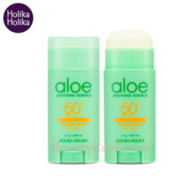HOLIKA HOLIKA Aloe Water Drop Sun Stick SPF 50+ PA++++ 17g,HOLIKAHOLIKA