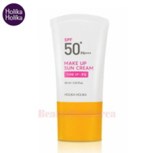 HOLIKA HOLIKA Make Up Sun Cream SPF50+ PA+++ 60ml,HOLIKAHOLIKA