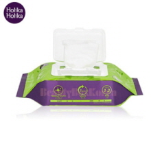 HOLIKA HOLIKA Pure Essence Morning Mask 30ea,HOLIKAHOLIKA