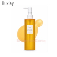 HUXLEY Cleansing Oil Deep Clean Deep Moist 200ml,HUXLEY