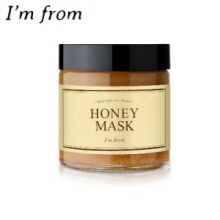 I'M FROM Honey Mask 120g, I'm From