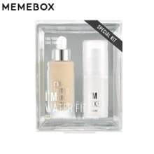 I'M MEME I'm Tinted Foundation Fixer Set (2items),MEME BOX